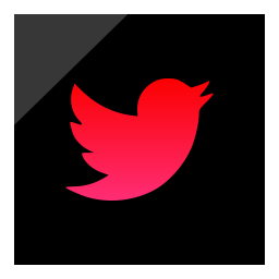 Logo Media Social Twitter Icon Instagram Likes And Followers Twitter Icon Icon