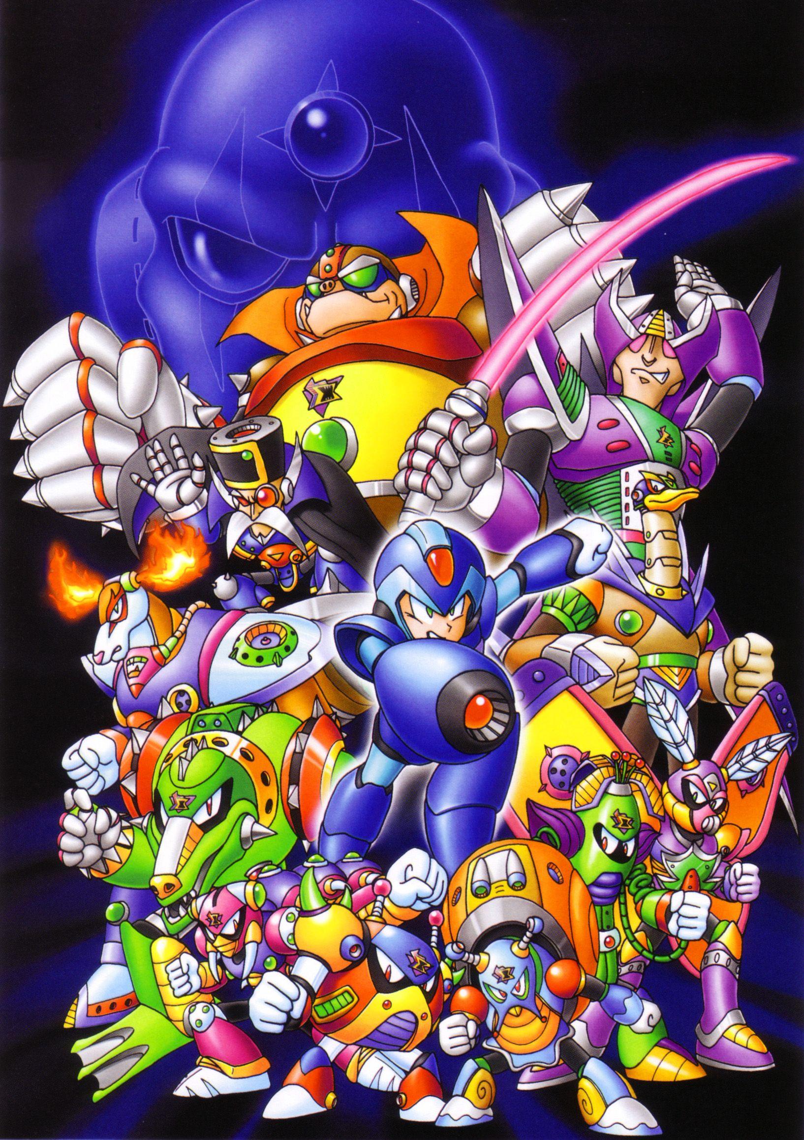 Megaman x2 megaman x pinterest mega man megaman x2 voltagebd Images