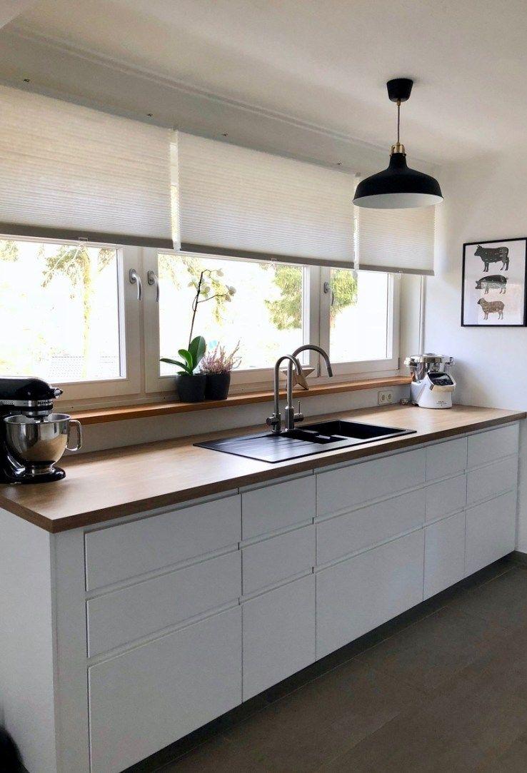 Meine neue Traumküche | Traumküche, Ikea küche, Wohnung küche