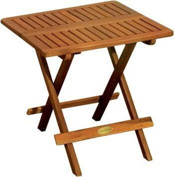 Gartentisch Tisch