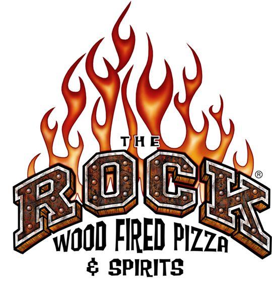 The Rock Wood-Fired Pizza & Spirits 53 W Centennial