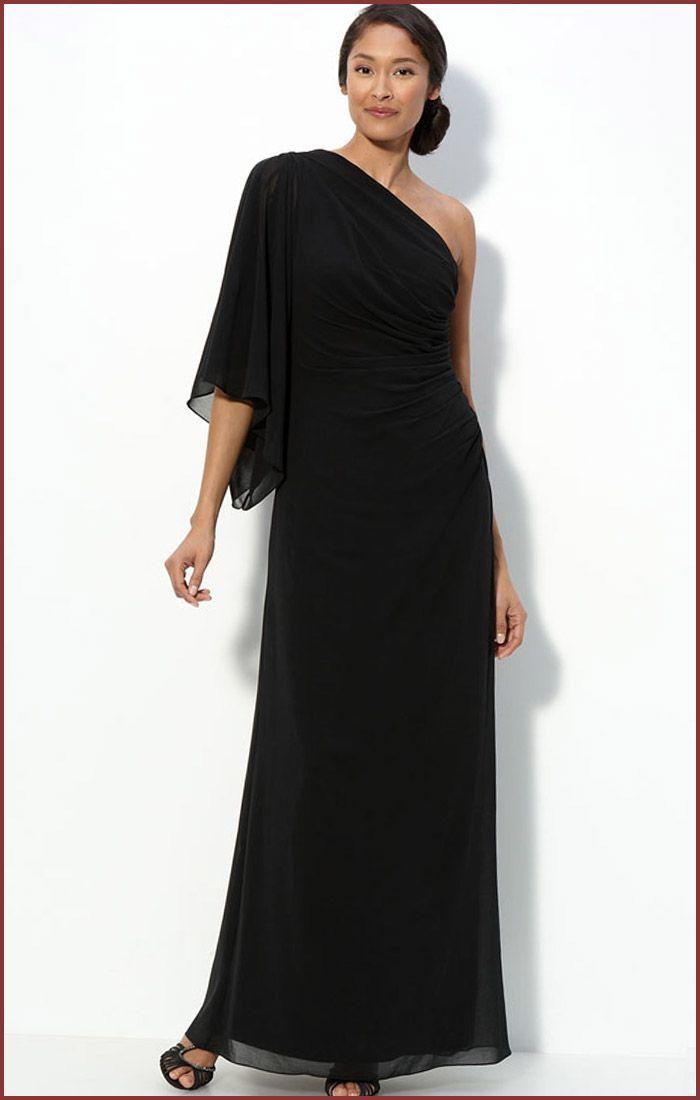 long dress long dresses | Fashion | Pinterest | Lace, One shoulder ...
