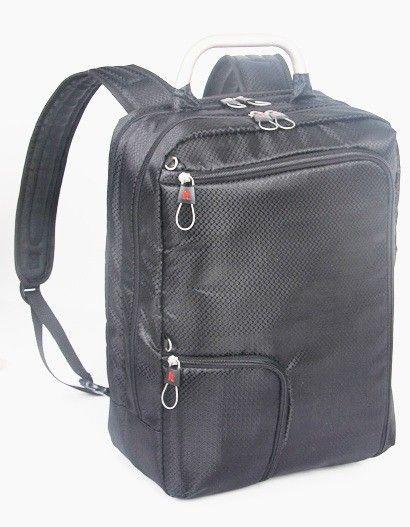 IT Luggage U.K. World's Lightest Sub-Zero Backpack Black | travel ...