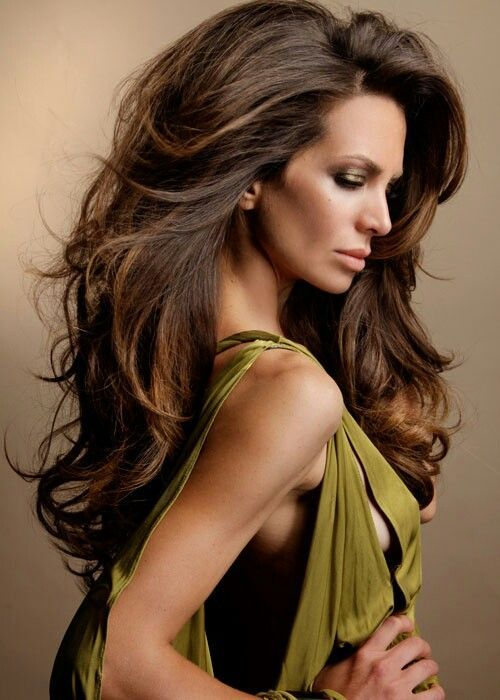 Blowout Hairstyle blowout for wedding Hair Raiser 5 Quick Ways To Boost Your Hair Volume