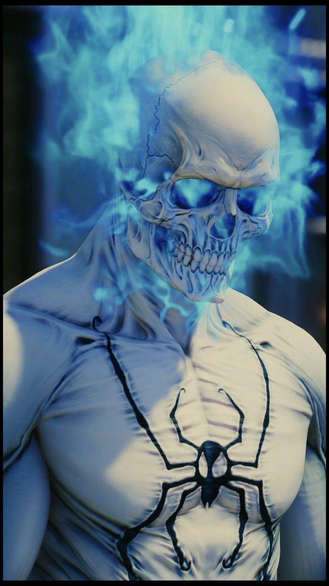 Ghost Focus. on Twitter