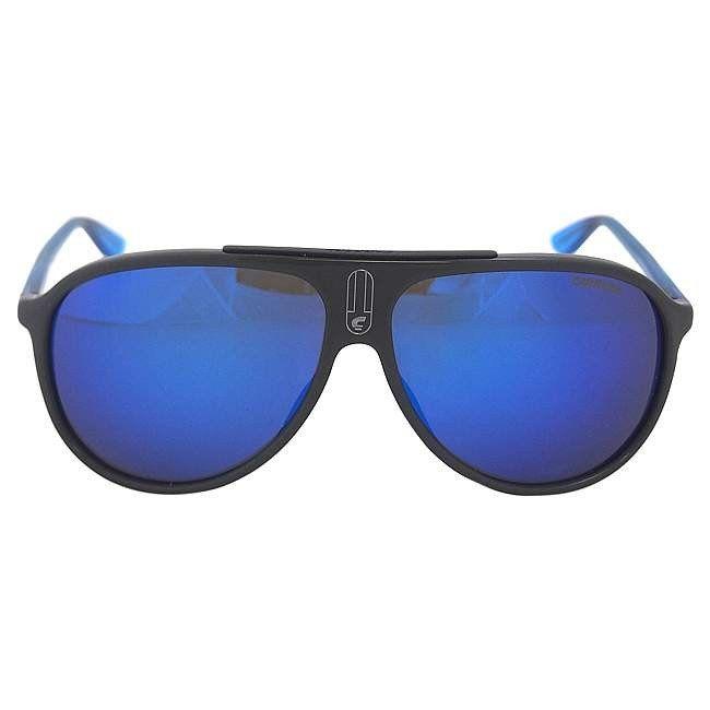 28dfec9fc8 Carrera CARRERA 6011 S 8JYZ0 - Transparent Blue Dark Ruthenium ...