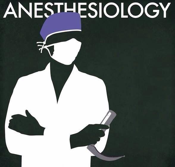 Anestesiology Especialidades Medicas Ilustraciones Medicos