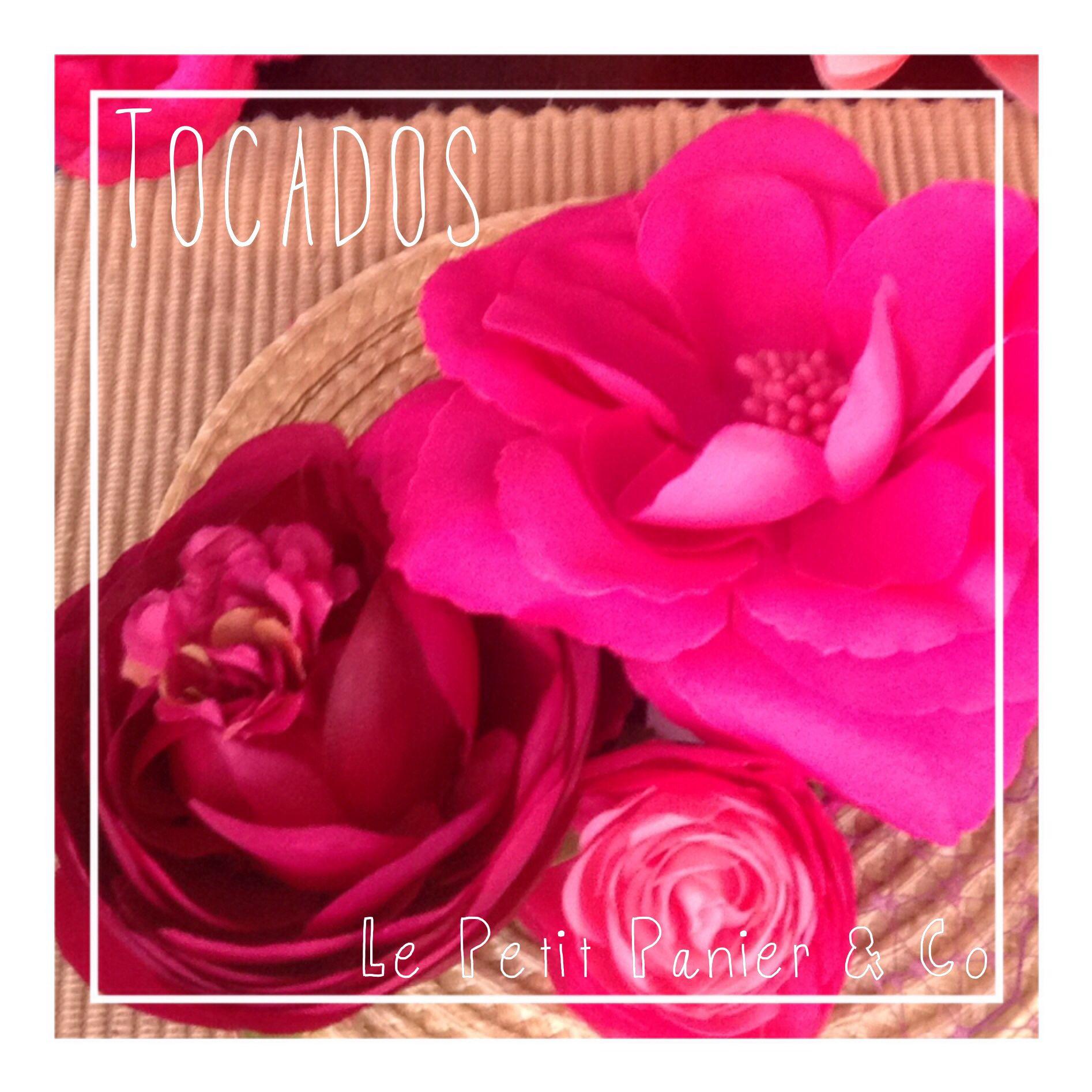 Tocados, complementos para invitadas, accesorios exclusivos y personalizados en http://lepetitpanierandco.blogspot.com