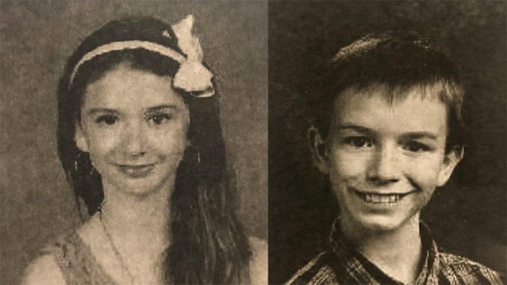 2 Georgia teens found buried in backyard; 3 adults ...