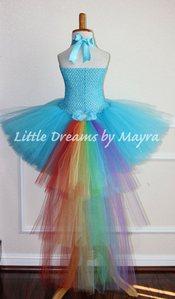 62e375f8e92a Welcome to Little dreams by Mayra This dress is just gorgeous! Very fun and  puffy! Skirt has three layers of tulle, embroidery patch on chest is very  cute ...