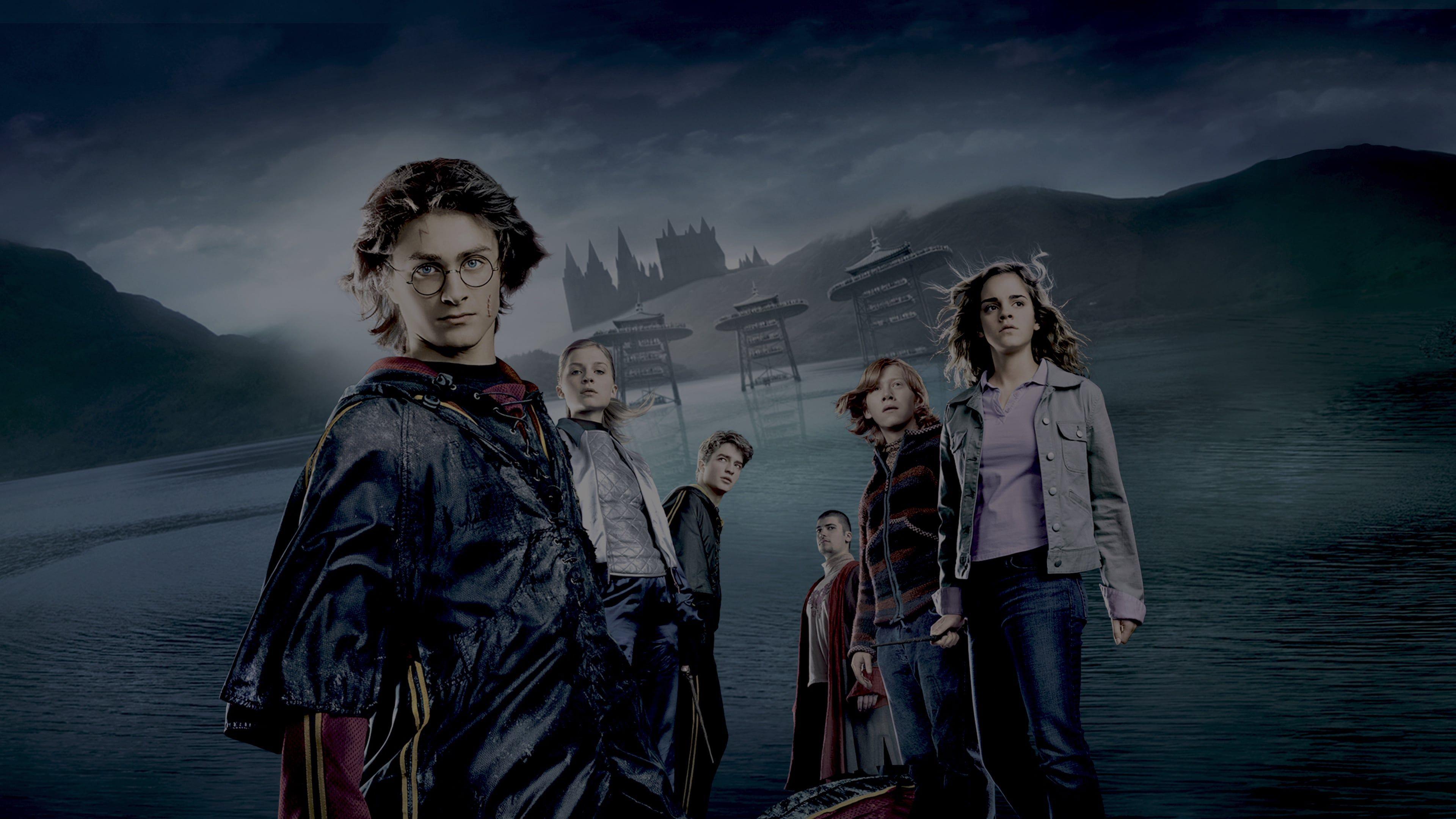 Harry Potter Und Der Feuerkelch 2005 Ganzer Film Deutsch Komplett Kino Das Grosse Abenteuer Beginnt Als Der Free Movies Online Gary Oldman Sirius Harry Potter