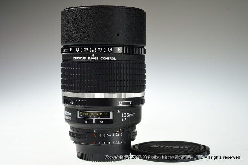 Nikon Af Dc Nikkor 135mm F 2 Excellent Ebay Nikon Excellence Ebay
