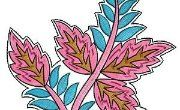 8975 Patch Embroidery Design