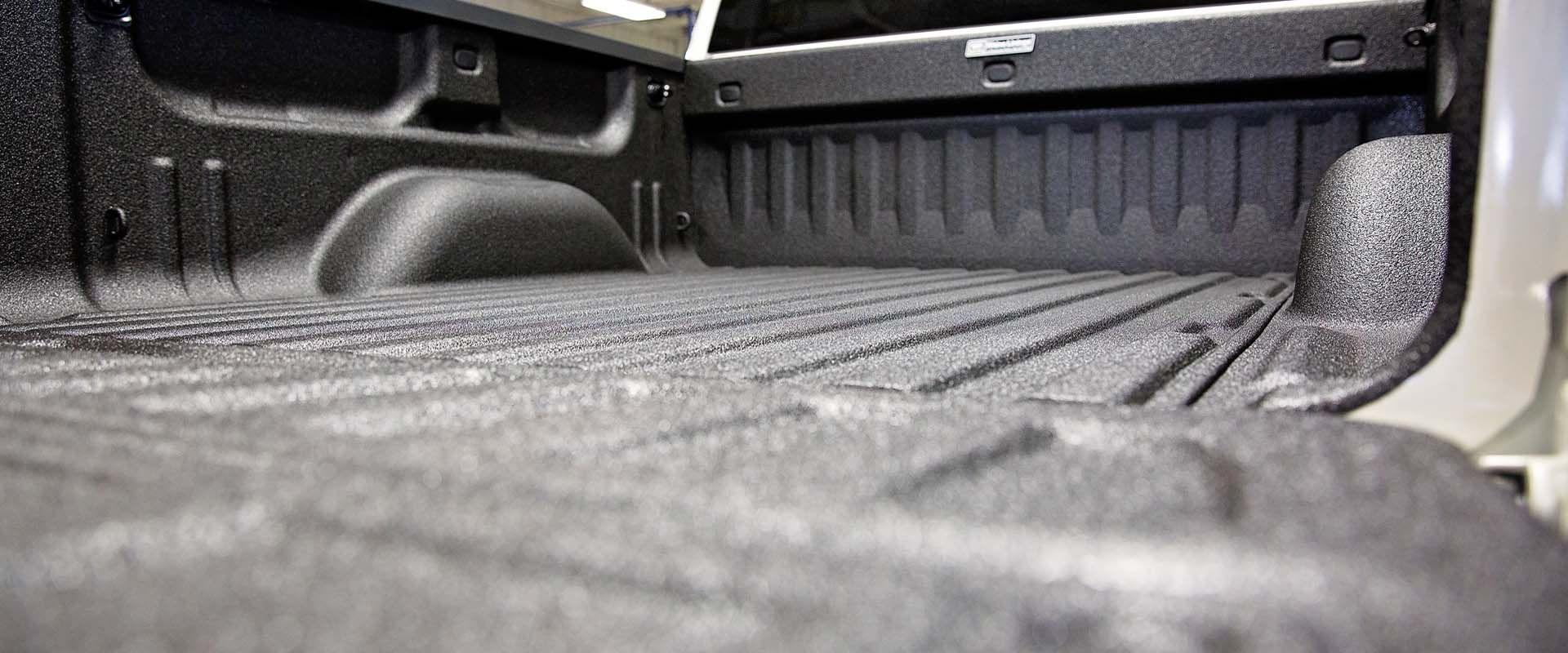 raptor liner review Truck bed liner, Truck bed trailer