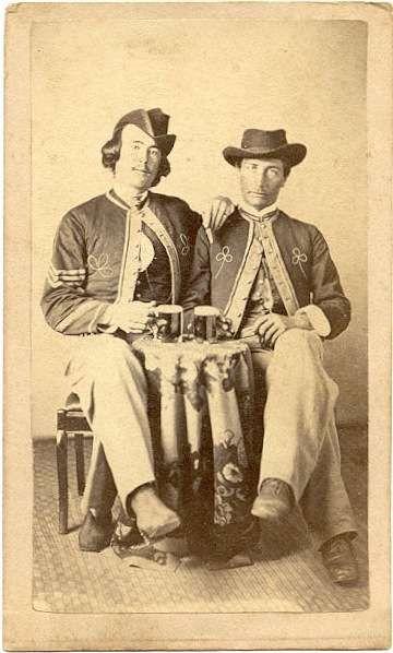 Image result for civil war beer