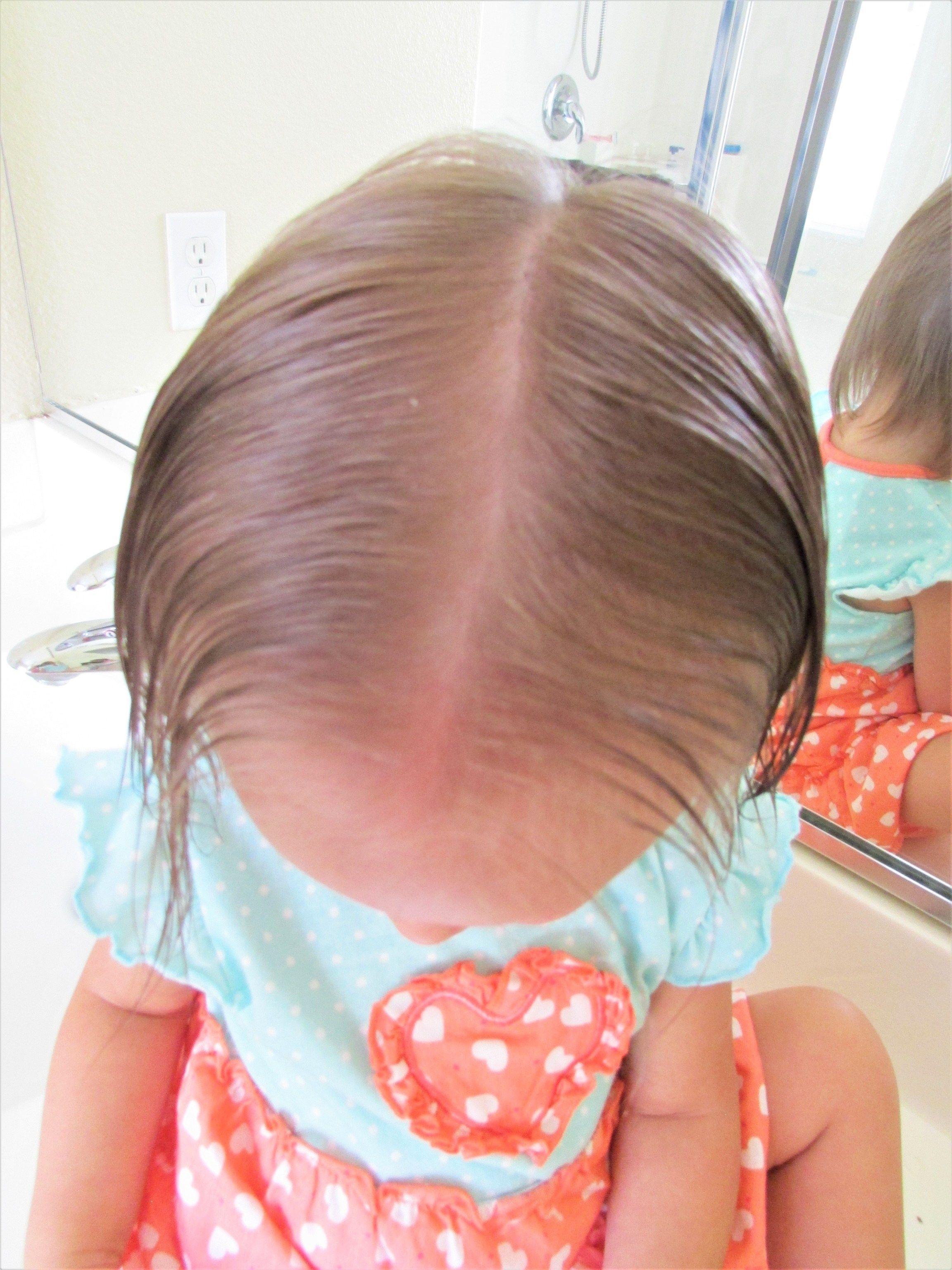 12 Must-Have-Easy-Frisuren für Kleinkinder in maximal zwei Minuten