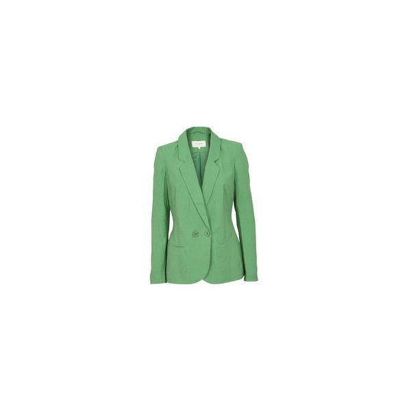 Roca Blazer/T ($78) ❤ liked on Polyvore