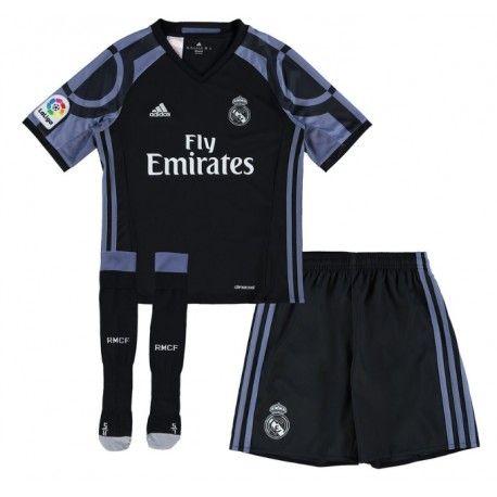 15,80 € Camisetas del Real Madrid para Niños Third 2016 2017