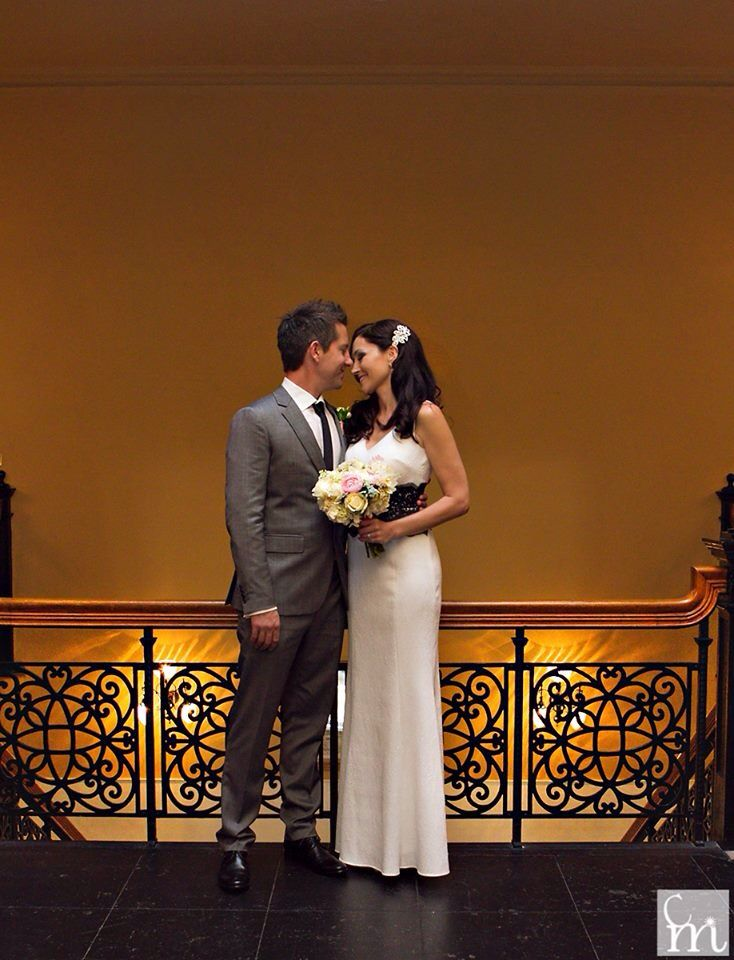 Old County Courthouse Santa Ana Ca Wedding Cindy Meadors Photography