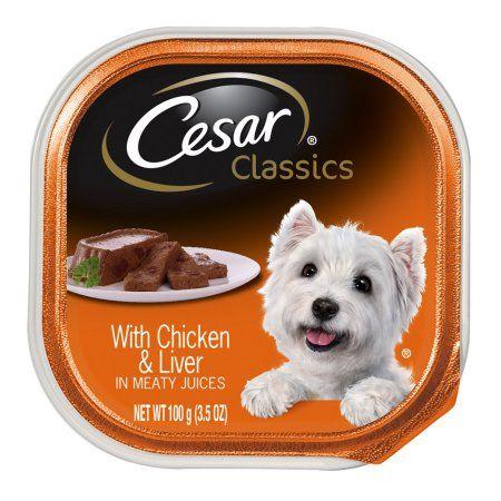 Pets Wet Dog Food Roast Chicken Flavours Steak Eggs