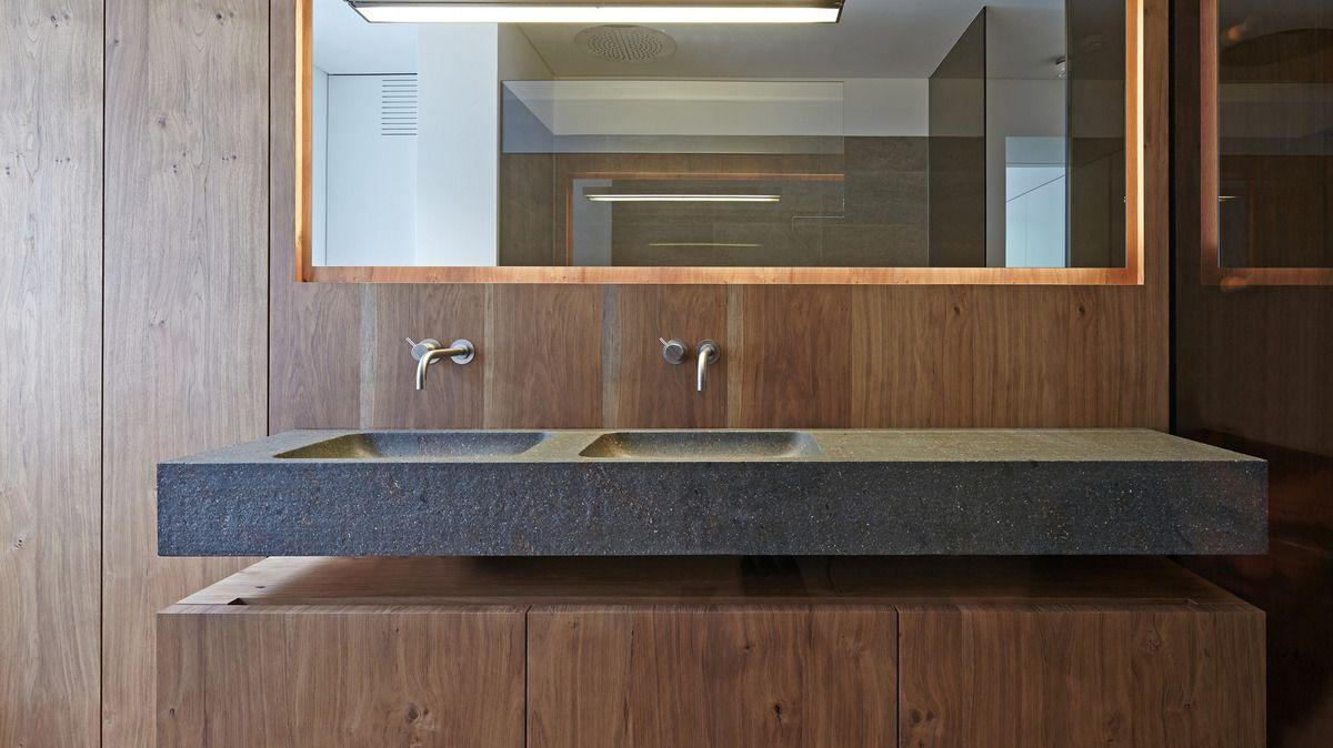 holzrausch bad pinterest. Black Bedroom Furniture Sets. Home Design Ideas