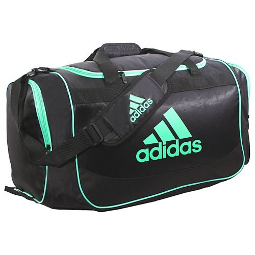 2a6d5f2b7d5 adidas Defender Medium Duffel Bag Q45140 Needed for packing and the ...