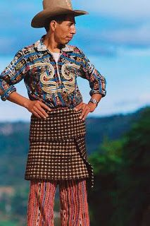 what to wear in guatemala