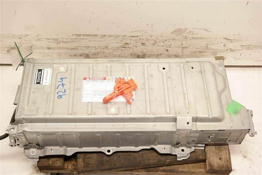 Ebay Sponsored Battery Hybrid G9280 47110 Fits 04 05 06 07 08 09