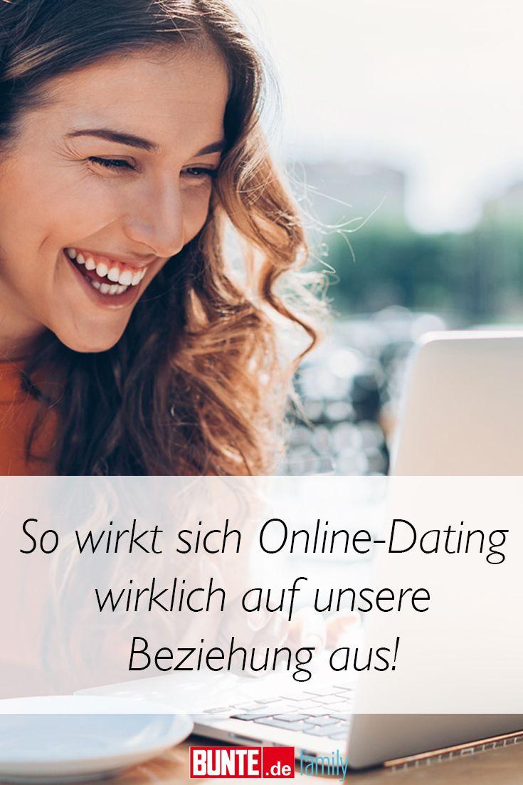 online dating wohlbefinden