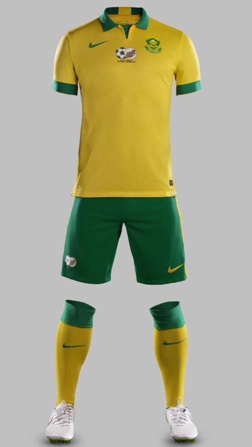 bfe4f782444 South Africa 2015 Away Kit