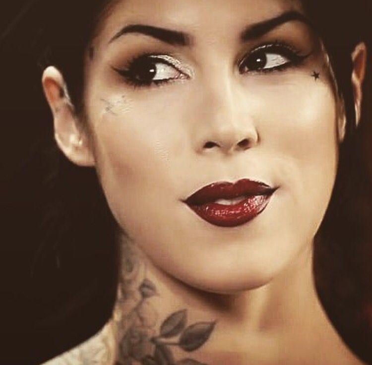 Kat Von D Kat Von Kat Von D Kat Von D Tattoos