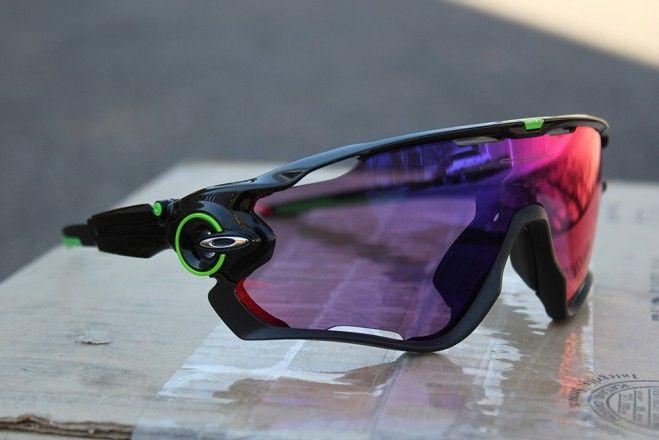 new oakleys 2015  Oakley launches Jawbreaker sunglasses, co-developed by Cavendish ...