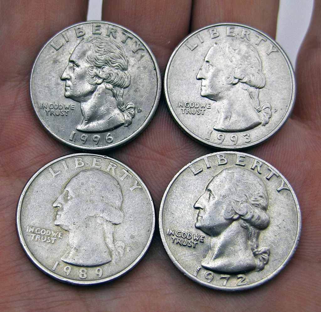 25 Rare Quarters You Ll Want For Your Quarter Coin