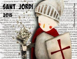 Recomanacions lectores Sant Jordi 2015