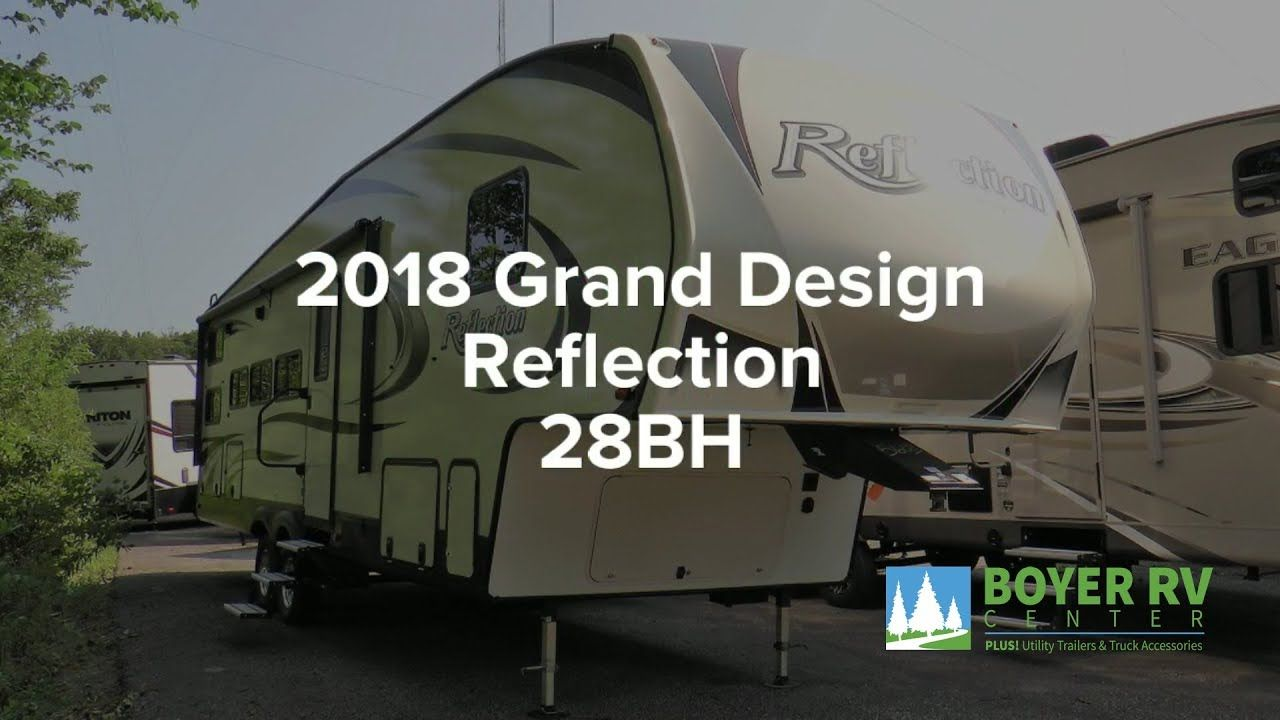 Pin by Boyer RV Center on Fifth Wheels Grand designs