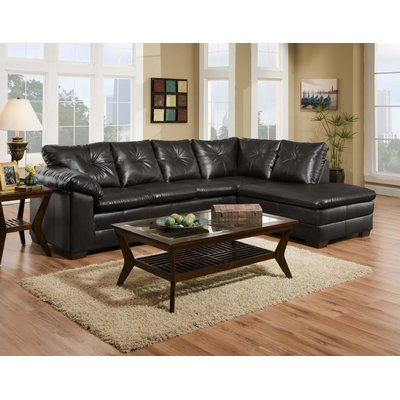 Winston Porter Jetton Sectional