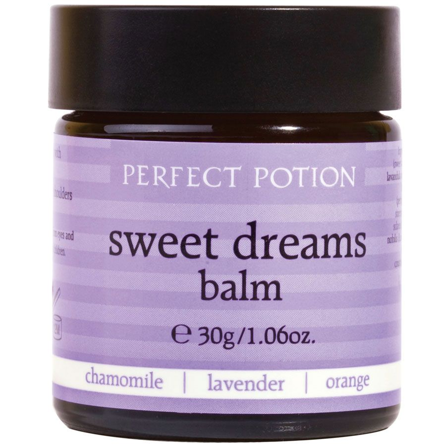 Drift off into a state of calm with this dreamy potion.