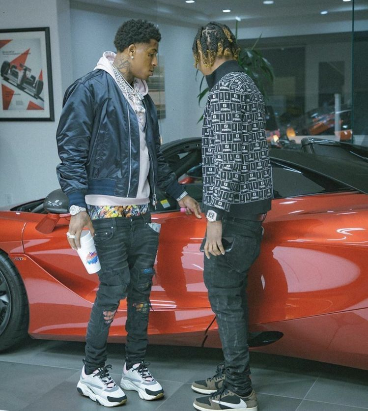 Pin by 💅Thashits on BIG DRIP in 2020 Hip hop news