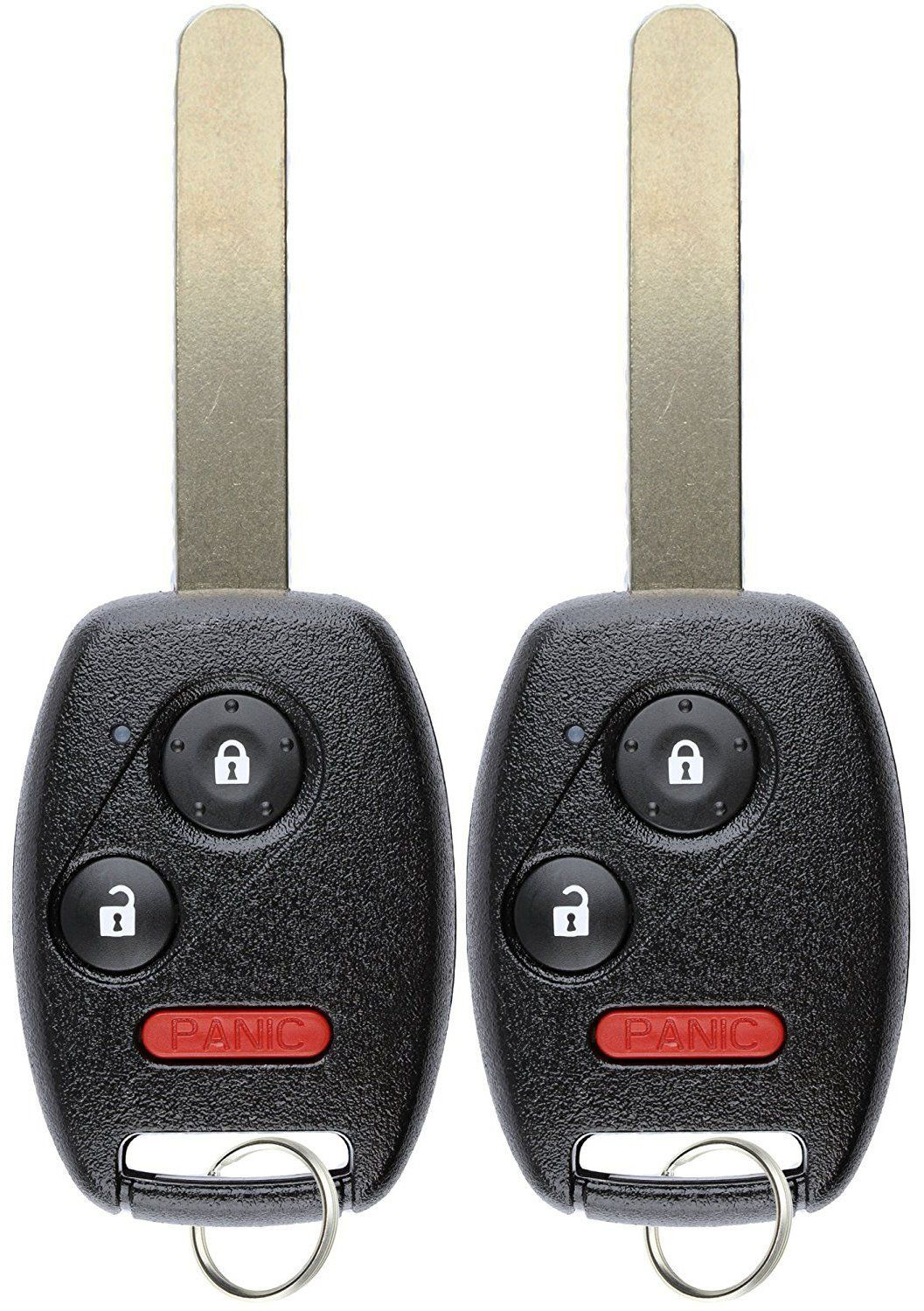 Drivestar Keyless Entry Remote Car Key Replacement for Honda Pilot Replacement for CWTWB1U545