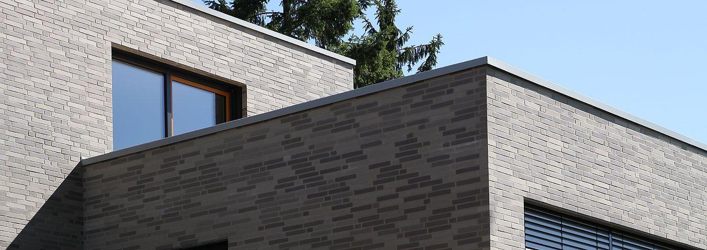 Stadtvilla klinker grau  Röben Keramik-Klinker FARO grau-bunt | Fassaden | Pinterest ...