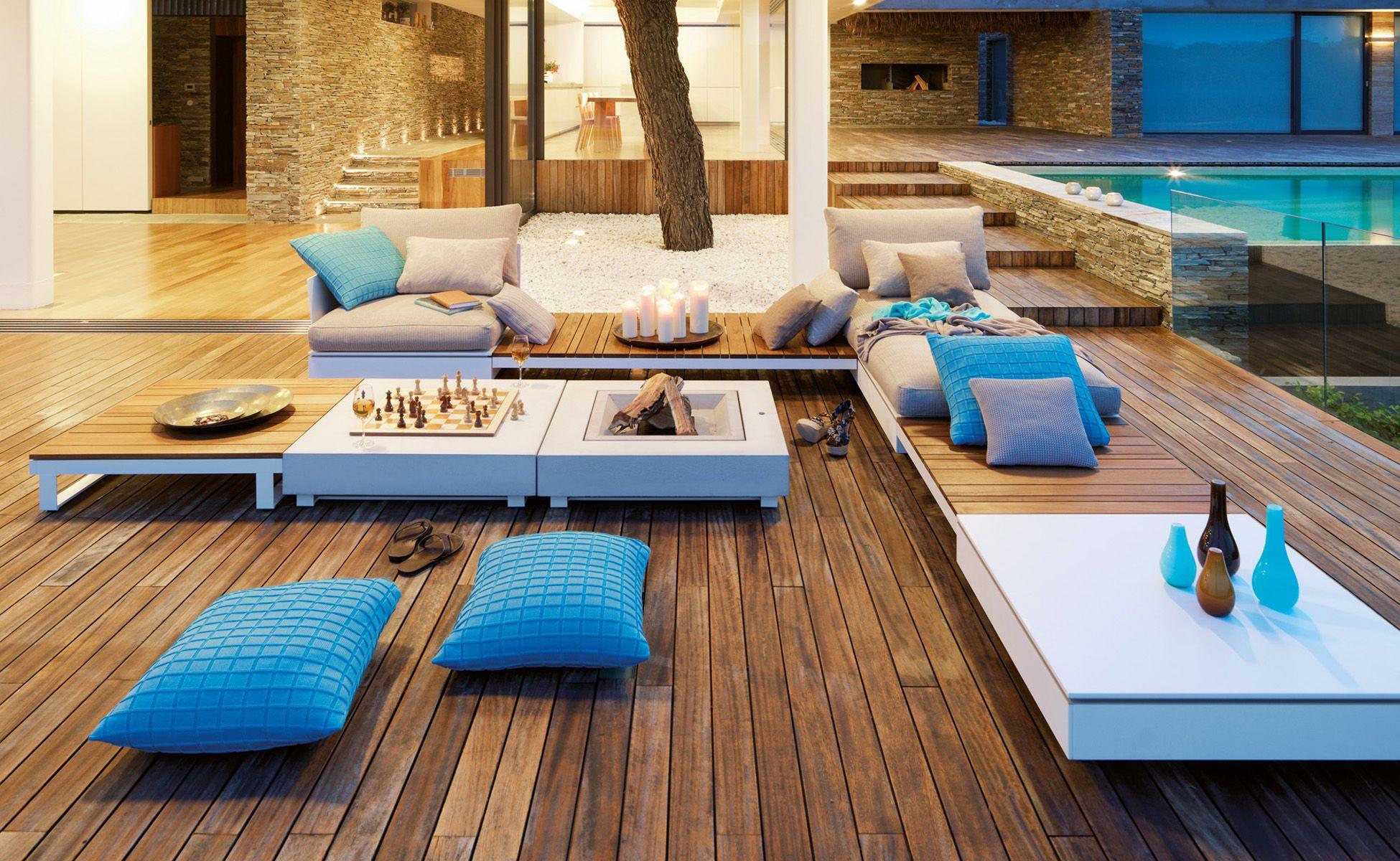 viteo pure lounge outdoor möbel bei steidten+ berlin   viteo outdoor ...