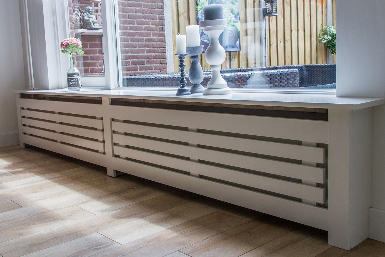 Radiators and Radiator cover on Pinterest