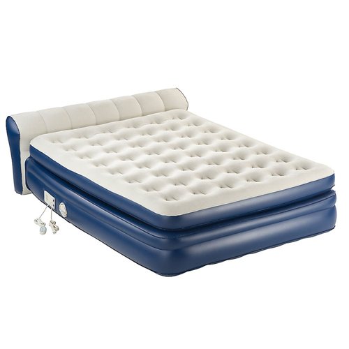 Sweet Dreams Inflatable Beds Vs Sleeping Pads For Camping Headboards For Beds Air Matress Twin Air Mattress