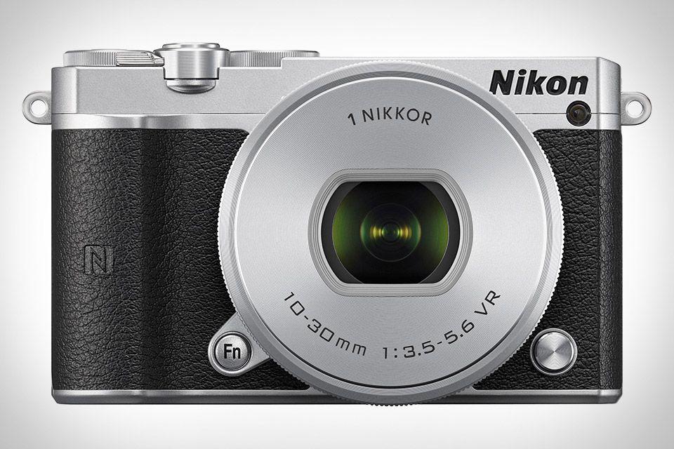 Nikon 1 J5 Camera Best Digital Camera Digital Camera System Camera