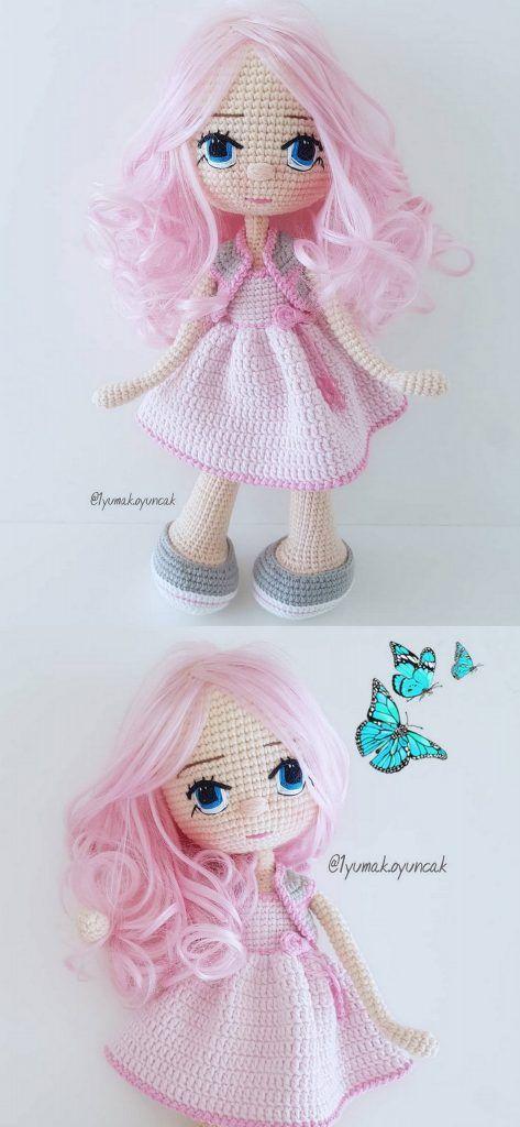 Top Best Amigurumi Design Crochet Patterns | Crochet patterns ... | 1024x473