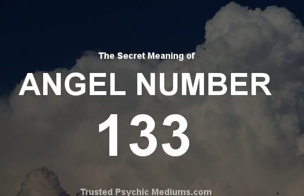 Discover What Angel Number 133 Means When It Comes To Love