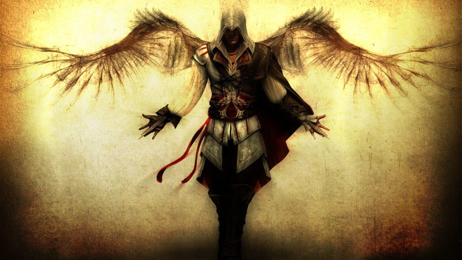 Full Hd P Assassins Creed Wallpapers Hd Desktop Backgrounds