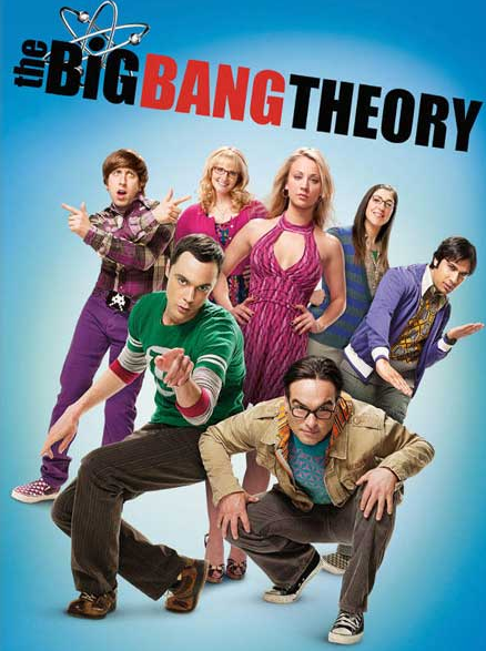 "Análisis serie Big Bang Theory Recap 8×05 ""The Focus Attenuation"""