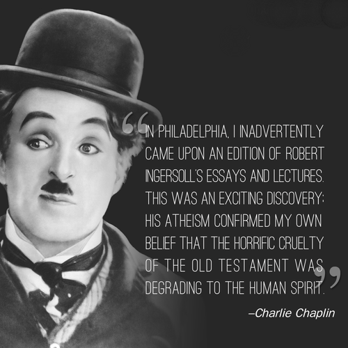 Famous Quotes By Charlie Chaplin: Famous Quotes Of Charlie Chaplin