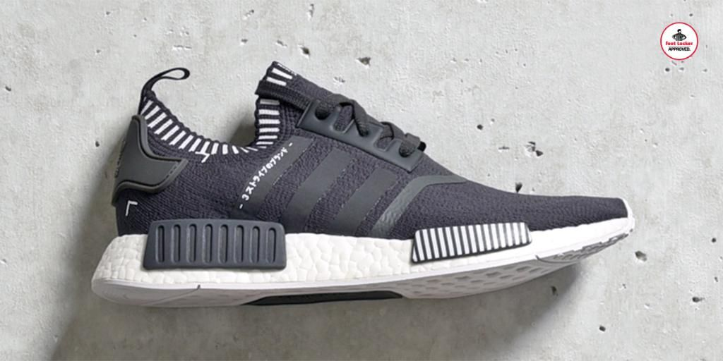 cd472e9882eb6 adidas NMD R1 Primeknit Foot Locker Restock - Sneaker Bar Detroit ...